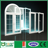 고품질을%s 가진 이중 유리로 끼워진 가져오기 알루미늄 여닫이 창 Windows