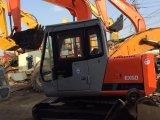 Excavador usado venta de Hitachi Ex60-1 para la venta