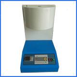 Испытание подачи машины/Melt испытание Mfi индекса подачи Melt для PP и PE