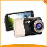 [4.0ينش] [إيبس] شاشة سيارة آلة تصوير مع آلة تصوير أماميّة وآلة تصوير خلفيّ لأنّ سيارة