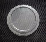32oz 900ml PP descartáveis cancelam o copo plástico para a pipoca Sdy-X0006