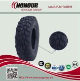 Sand-Griff Dunlop Radial-LKW-Reifen (750R16)