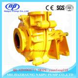 Pompe à eau centrifuge multi-étages verticale en acier inoxydable