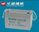 12V 100ah Electric Car Gel Battery