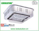 Luz elevada da eficácia luminosa, do posto de gasolina 100W, o posto de gasolina/garagem/armazém e o centro de esporte etc.