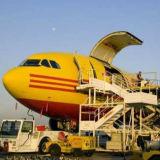 Service de fret aérien, de Chine à Dublin, en Irlande