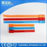 Fahrwerkbein-Bänder