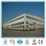 Medidor de Luz de ferro estrutural do prédio da Fábrica de Construção em Aço