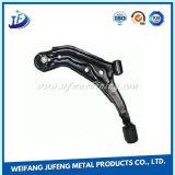 Aluminium-/Edelstahl-Metall, das Teil für den Rollstuhl stempelt