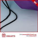 Wasserdichter Formdrawstring-Beutel des Polyester-210d mit Druck für Geschenk