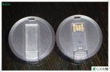 다채로운 로고 (WY-C14)에 방수 소형 카드 USB 기억 장치 지키