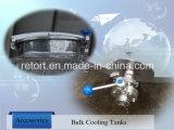 3000L Fresh Milk Cooling Tank (タンクミルクのクーラー)