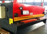 Le CE de QC11y a reconnu la meilleure machine de cisaillement de découpage de qualité des prix