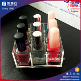Yageli Clear Acrylic Nail Polish Case