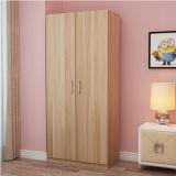 حديثة سوداء غرفة نوم خزانة ثوب يجعل من خشب, مقصورة