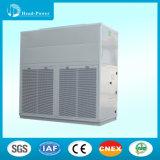O Split do vertical do gabinete do termostato canalizou o tipo unidade do condicionador de ar