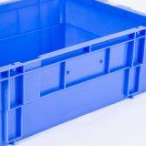 No. 5 HDPE standard di Plasitc della casella di immagazzinamento in il contenitore sistemabile sistemabile