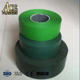卸売価格の緑人工的なプラスチック草の芝生のための堅いPVCシート