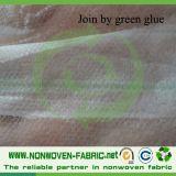 Tissu non-tissé résistant UV de pp pour la couverture de fruit