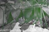 Bentonit-Katze-Sänfte mit dem einfachen Büschel verwendet für Toilette der Katzen