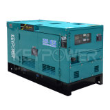 Keypower beweglicher Generator, dieselbetrieben, Fawed Motor