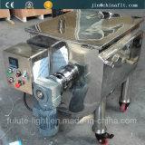 Acero inoxidable en polvo seco máquina mezcladora / cinta agitador / mezclador horizontal