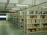 Cremalheira média do armazenamento do armazém do racking do metal do Shelving do dever