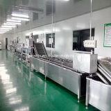 De Wasmachine van de Bel van Ce ISO voor Groenten en Vruchten