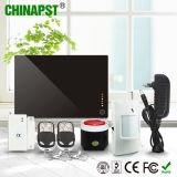 CCTVの機密保護自動ダイヤルAPP無線GSMの住宅用警報装置(PST-GA122Q)