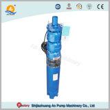 Poço Fundo centrífuga submersíveis bomba eléctrica de água