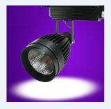 Voie 20W COB LED lumière (TJ-QY-KZ220)