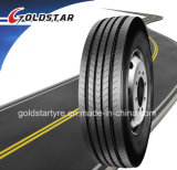 PUNKT anerkannter preiswerter China-Großverkauf-halb LKW-Gummireifen 295/75r22.5