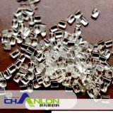 Пластмасса материала Tr полиамида ясности сырья впрыски пластичная