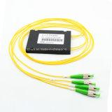 PLC Splitter para 2X2 Splitter de fibra óptica FTTH