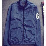 공백 주문 야구 재킷