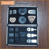 Multi Power Tool Kit 13pcs Kit de lame de scie oscillante