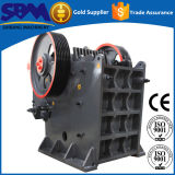 Sbm Bank-Serien-Goldförderung-Maschinen, konkrete Zerkleinerungsmaschine, Steinzerkleinerungsmaschine-Goldförderung