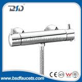 Misturador termostático de bacia de controle de temperatura