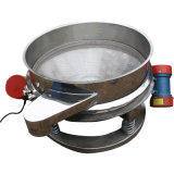 Einzelnes Stadiums-Schwingung-Check-Sieb für Mehl-Reinigung