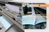 Boway 988V3 perfecto una vez o dos veces la molienda de la columna vertebral del libro nuevo no utiliza pegamento caliente máquinas de encuadernación para la venta