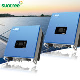 5000W 10kw a 15 kw a 20kw 30kw función WiFi con el inversor solar MPPT para amarre en la red eléctrica del Sistema Solar de Onda senoidal pura inversor
