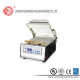 Полуавтоматная машина упаковки вакуума еды (DZ-300T)