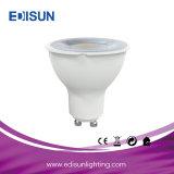 Indicatore luminoso approvato 5W 6W 7W GU10 LED del punto di risparmio di energia SMD di RoHS del Ce