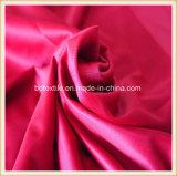 폴리에스테 트리코 날실에 의하여 뜨개질을 하는 직물