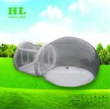 Clear Inflatable Bubble Tent for Outdoor Camp-site