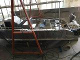 barcos de pesca de aluminio de la consola de centro de los 30FT