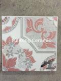 azulejo de suelo de cerámica de la pared de la venta caliente de 300X300m m