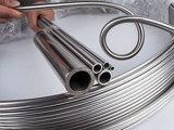 Tubo senza giunte & tubo dell'acciaio inossidabile 410