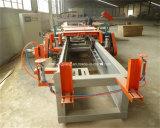 Bord de la scie à haute vitesse réglable de la machine