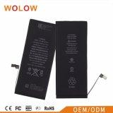 Batterie de grande capacité de téléphone mobile du lithium 2915mAh pour l'iPhone 6g plus